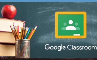 Google Classroom como recurso de  aprendizaje (GC learning resource)