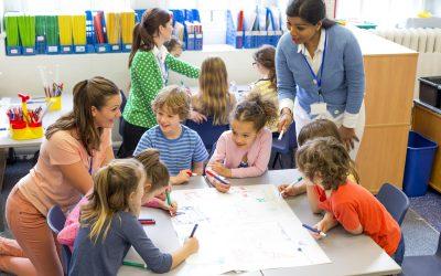 Estilos de Aprendizaje Culturalmente Responsables